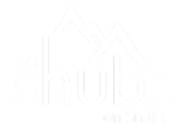 The Hub on Smith Logo