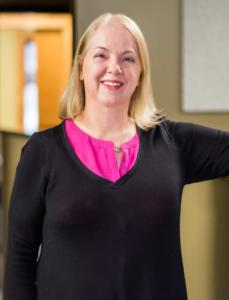 Linda Gostas - Assistant Director