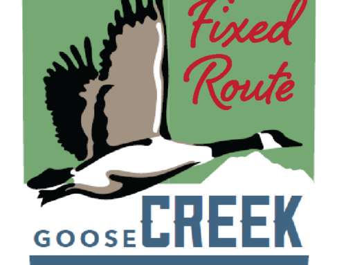 Goose Creek Transit Launches New Fixed Route