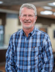 Dr. John Ritterbusch